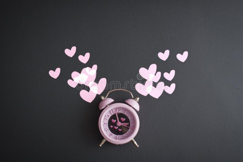 Είναι η ώρα αγάπης στοκ εικόνες