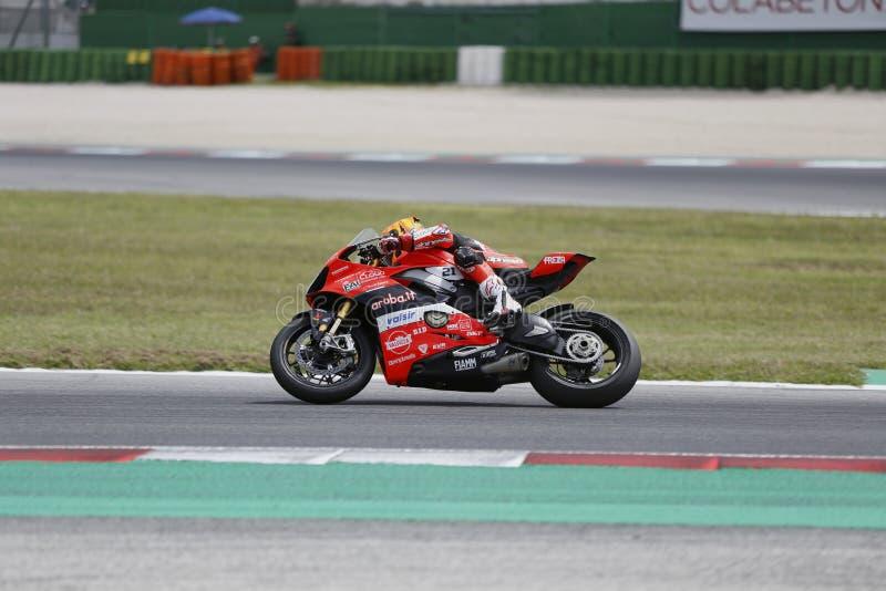 Εβδομάδα 2018 παγκόσμιου Ducati στοκ εικόνες με δικαίωμα ελεύθερης χρήσης
