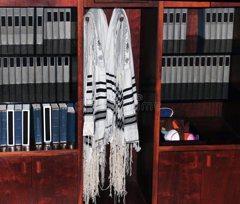 εβραϊκά σάλια προσευχής στοκ φωτογραφίες με δικαίωμα ελεύθερης χρήσης