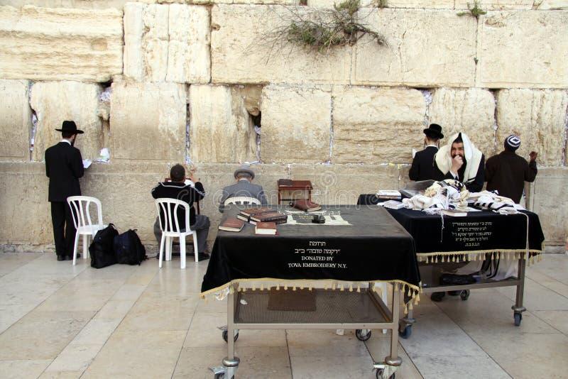 εβραϊκή προσευχή στοκ εικόνες με δικαίωμα ελεύθερης χρήσης