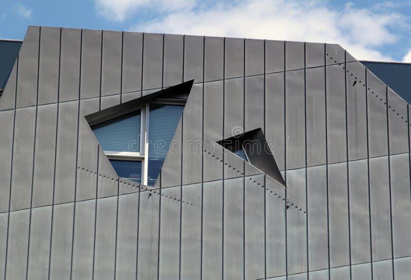 εβραϊκό μουσείο του Βερολίνου στοκ εικόνες