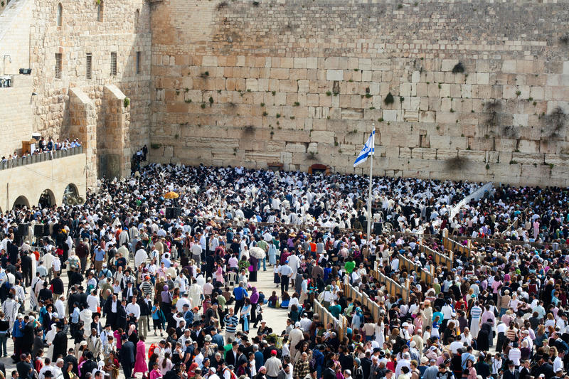 εβραϊκό passover εορτασμού pesach στοκ εικόνες