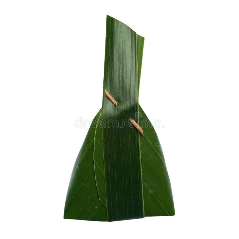 Εγγενές παραδοσιακό ταϊλανδικό επιδόρπιο στοκ φωτογραφία με δικαίωμα ελεύθερης χρήσης