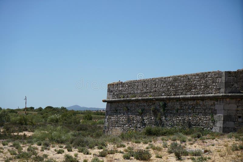Εγκαταλειμμένες θέσεις που φωτογραφίζονται με το μεγάλες ψήφισμα και την οξύτητα στοκ εικόνα