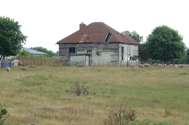 εγκαταλελειμμένο σπίτι στοκ εικόνες με δικαίωμα ελεύθερης χρήσης