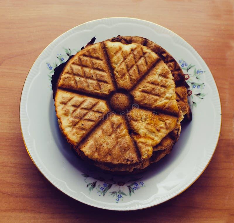 Εγχώρια μπισκότα στοκ εικόνα με δικαίωμα ελεύθερης χρήσης