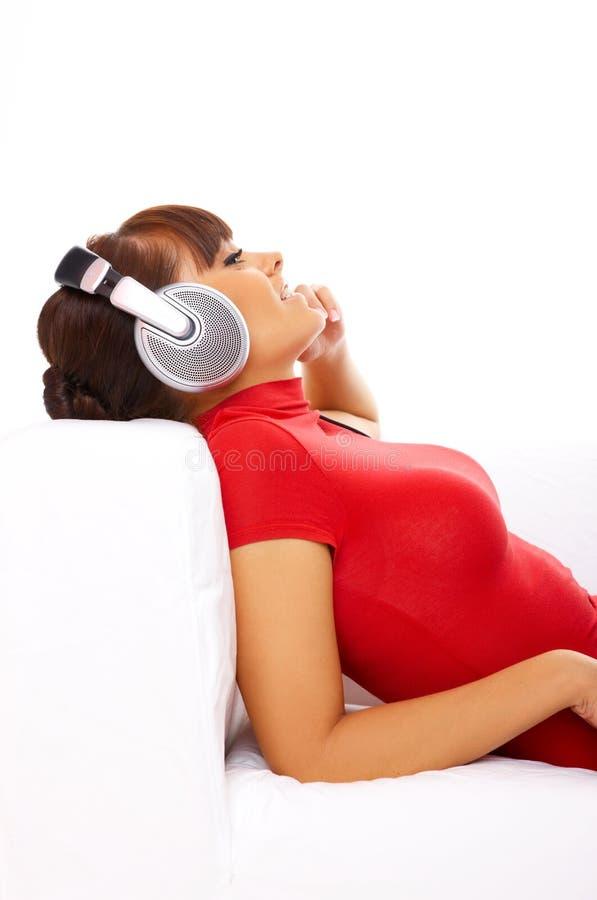 εγώ μουσική στοκ εικόνες με δικαίωμα ελεύθερης χρήσης