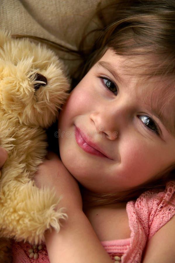 εγώ teddy μου στοκ εικόνες με δικαίωμα ελεύθερης χρήσης