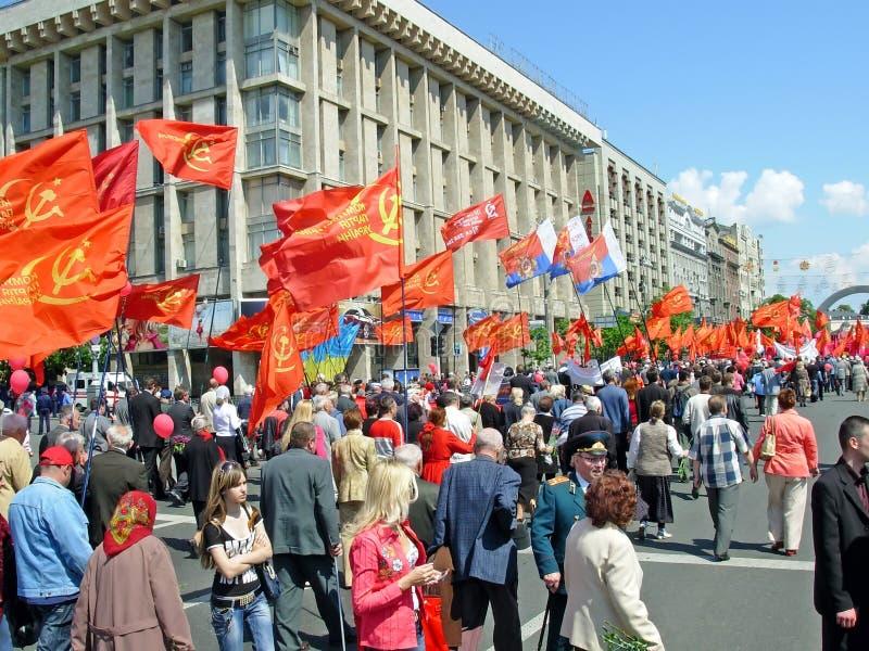 Εθιμοτυπική παρέλαση στοκ φωτογραφίες με δικαίωμα ελεύθερης χρήσης