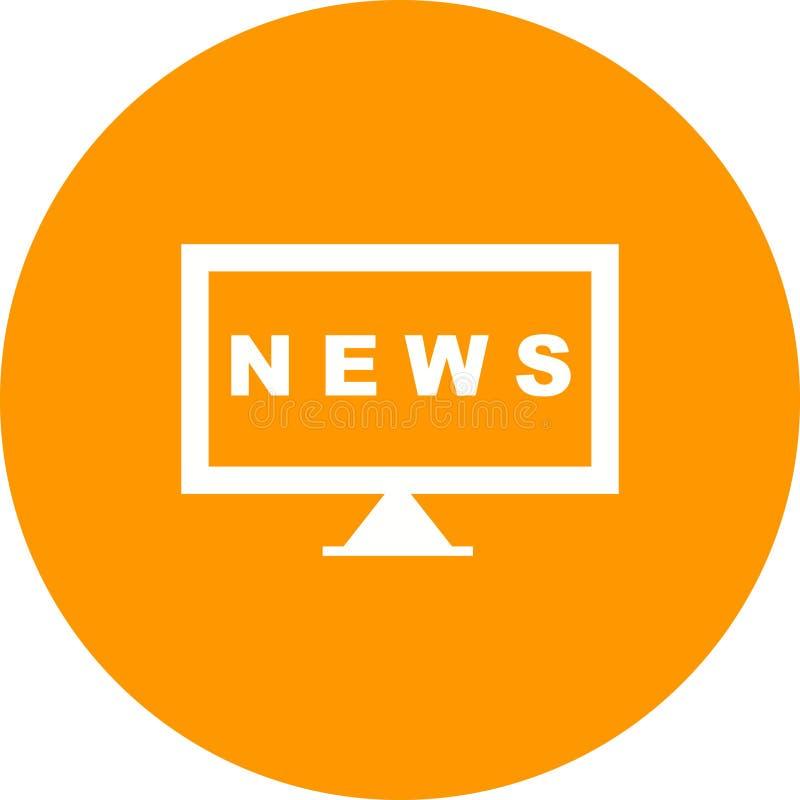 Εθνικές ειδήσεις ελεύθερη απεικόνιση δικαιώματος
