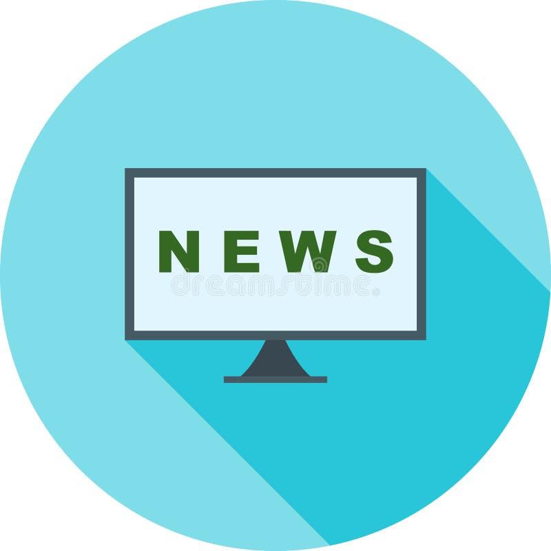 Εθνικές ειδήσεις απεικόνιση αποθεμάτων