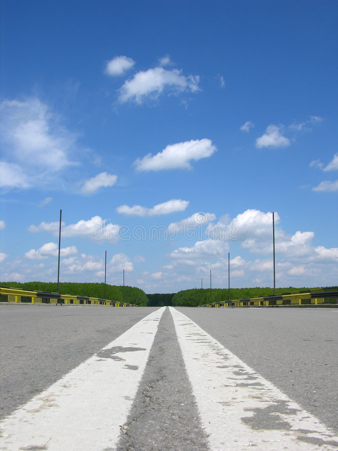 Download εθνική οδός στοκ εικόνα. εικόνα από βακκινίων, διαβιβάστε - 121995