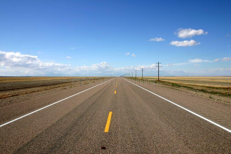εθνική οδός στοκ φωτογραφίες
