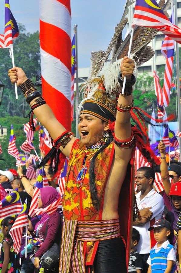 εθνικός πολυ εθνικός τη&si στοκ φωτογραφίες