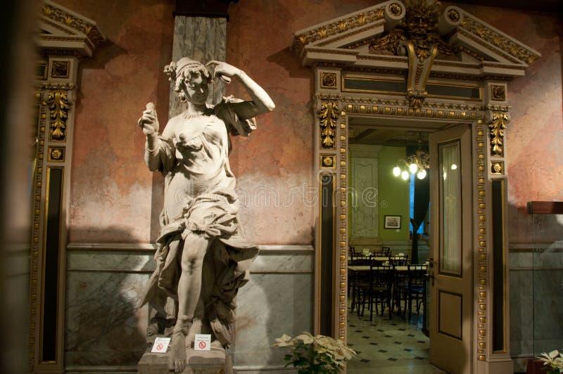 εθνικό θέατρο rica SAN του Jose φο&upsilon στοκ εικόνα με δικαίωμα ελεύθερης χρήσης