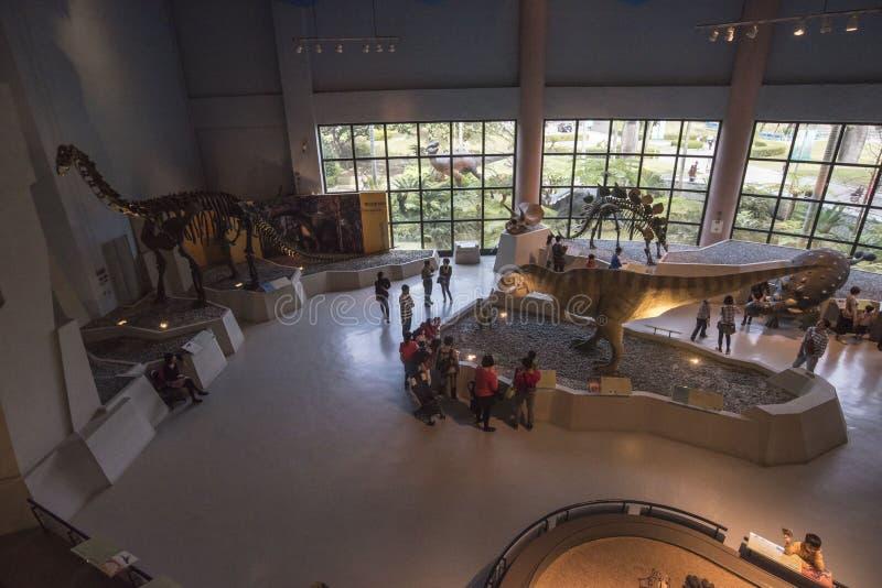 Εθνικό Μουσείο της φυσικής επιστήμης στοκ φωτογραφίες με δικαίωμα ελεύθερης χρήσης