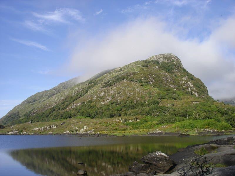 εθνικό πάρκο βουνών killarney της &Iota στοκ εικόνα