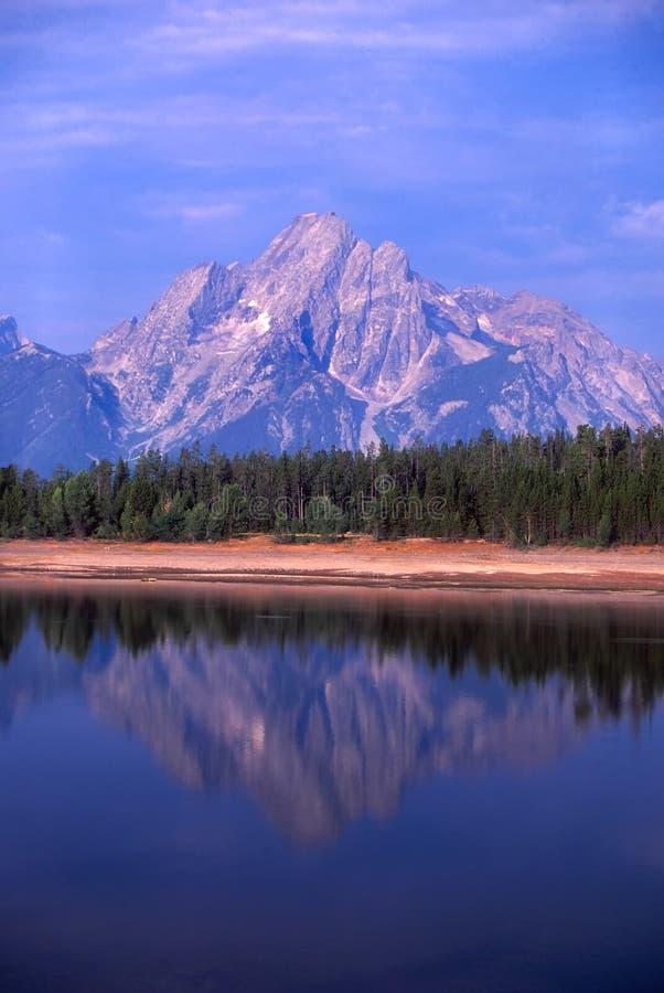 εθνικό πάρκο επιχορήγηση&sigm στοκ φωτογραφία με δικαίωμα ελεύθερης χρήσης