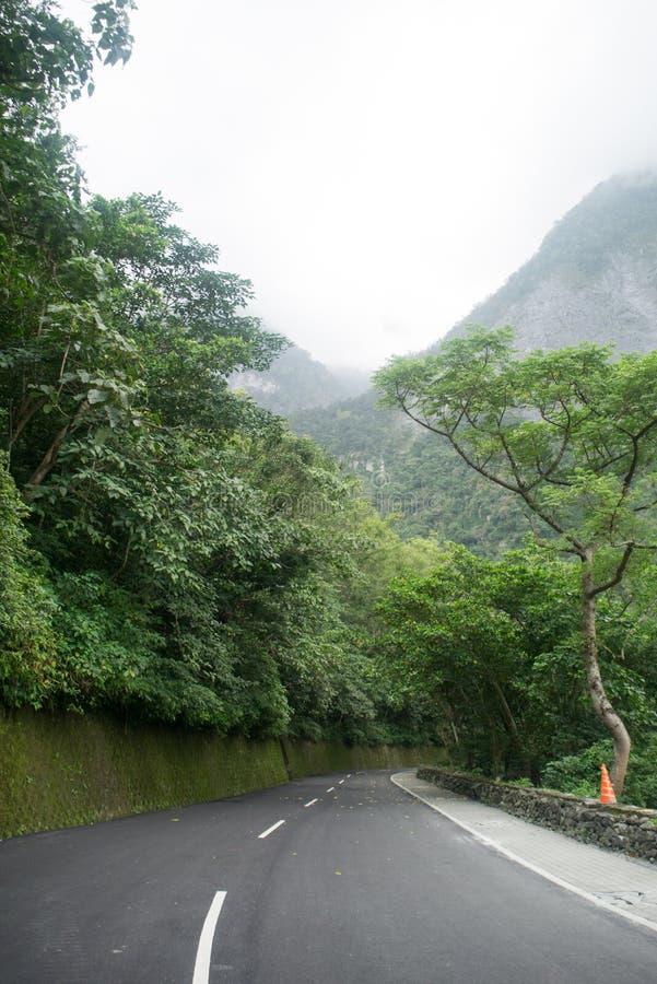 Εθνικό πάρκο της Ταϊβάν στοκ φωτογραφία με δικαίωμα ελεύθερης χρήσης