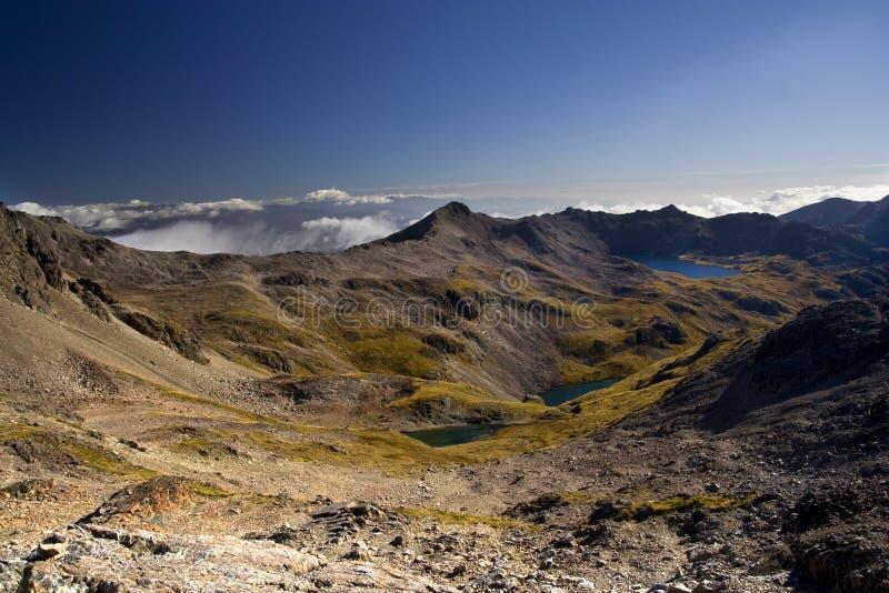 εθνικό πάρκο του Nelson λιμνών στοκ φωτογραφία με δικαίωμα ελεύθερης χρήσης