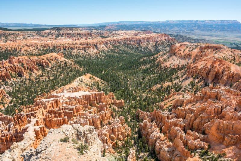 Εθνικό πάρκο φαραγγιών του Bryce στοκ φωτογραφίες