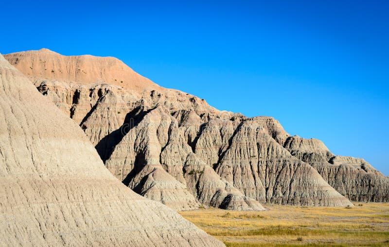 Εθνικό πάρκο Badlands στοκ φωτογραφίες
