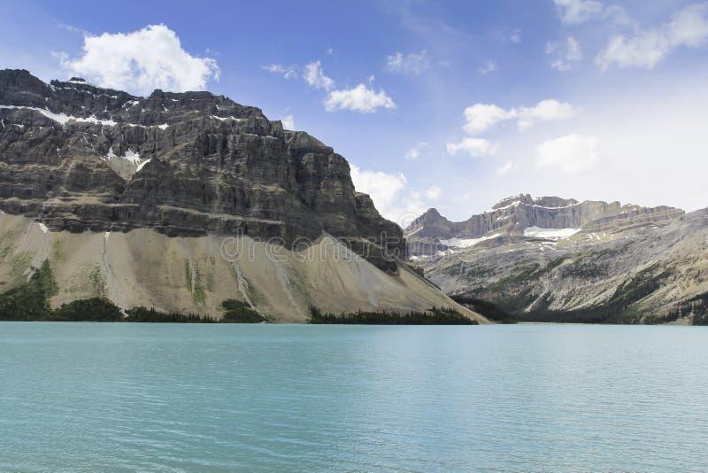 Εθνικό πάρκο Banff, Καναδάς στοκ φωτογραφία