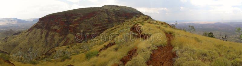 Εθνικό πάρκο Karijini, δυτική Αυστραλία στοκ φωτογραφίες με δικαίωμα ελεύθερης χρήσης