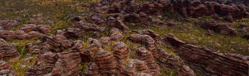 Εθνικό πάρκο Purnululu (τσαπατσουλιά τσαπατσουλιάς) στοκ φωτογραφία με δικαίωμα ελεύθερης χρήσης