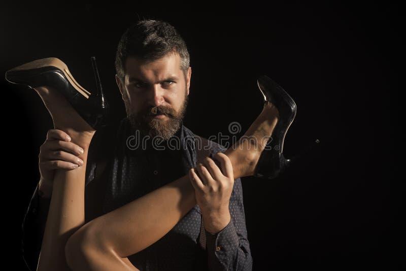 Ειδύλλιο και ζεύγος ερωτευμένα στοκ εικόνα
