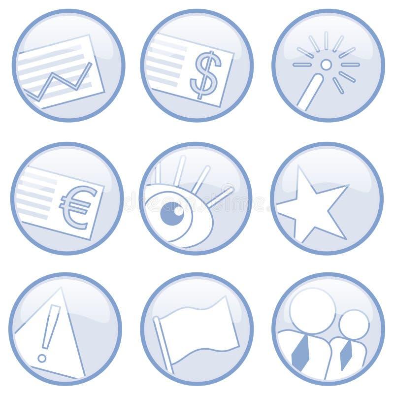 εικονίδια διάφορα ελεύθερη απεικόνιση δικαιώματος