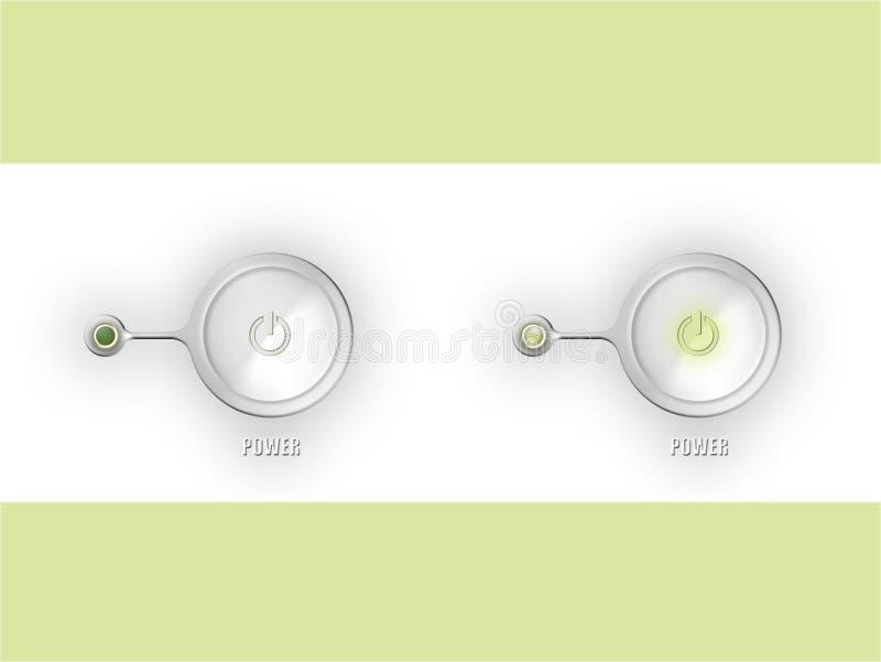 Εικονίδια στοκ εικόνα με δικαίωμα ελεύθερης χρήσης