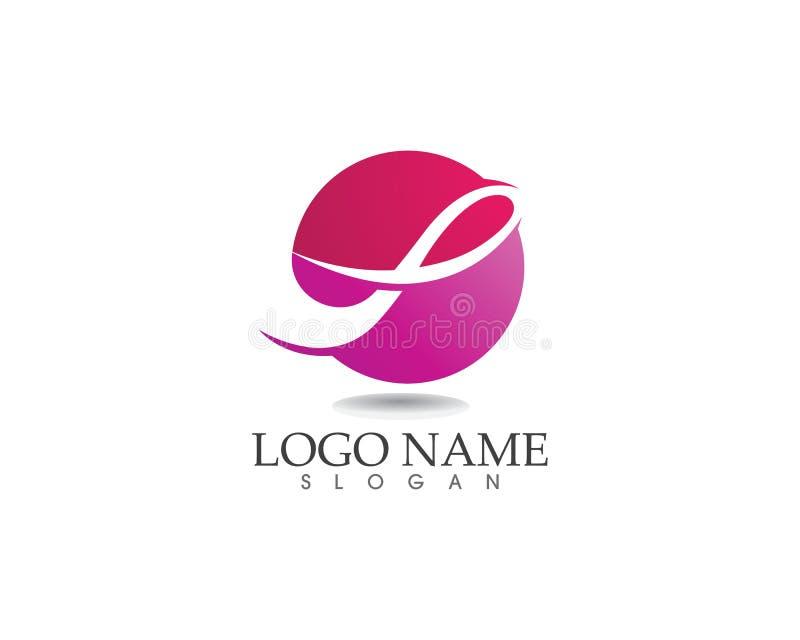 Εικονίδια app προτύπων λογότυπων και συμβόλων απείρου διανυσματική απεικόνιση