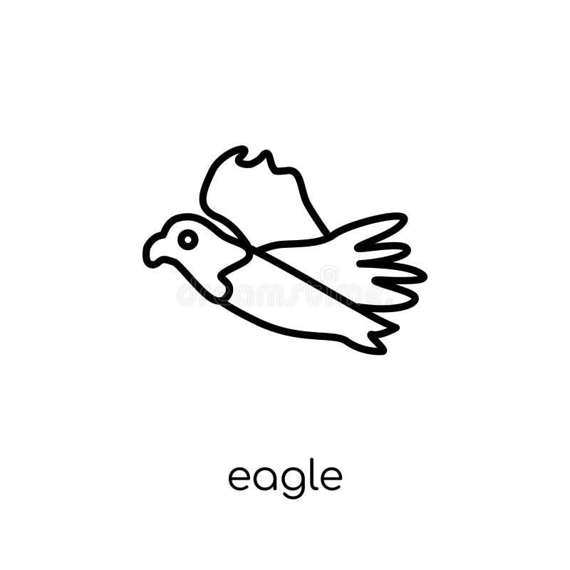 Εικονίδιο αετών  ελεύθερη απεικόνιση δικαιώματος