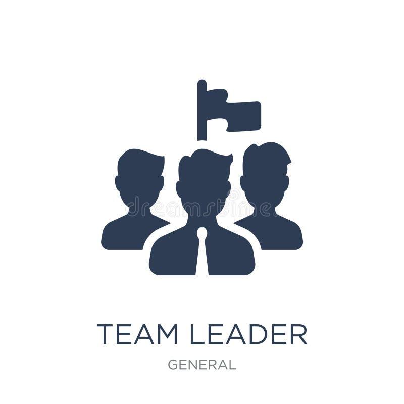 Εικονίδιο αρχηγών ομάδας  ελεύθερη απεικόνιση δικαιώματος