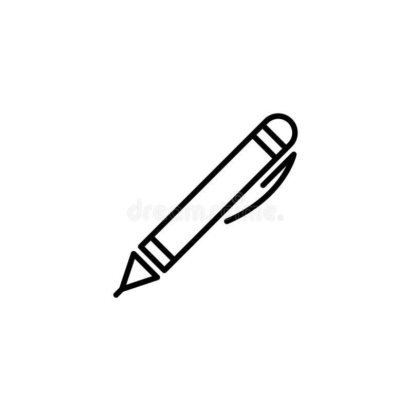 Εικονίδιο γραμμών Σύμβολο μανδρών ελεύθερη απεικόνιση δικαιώματος