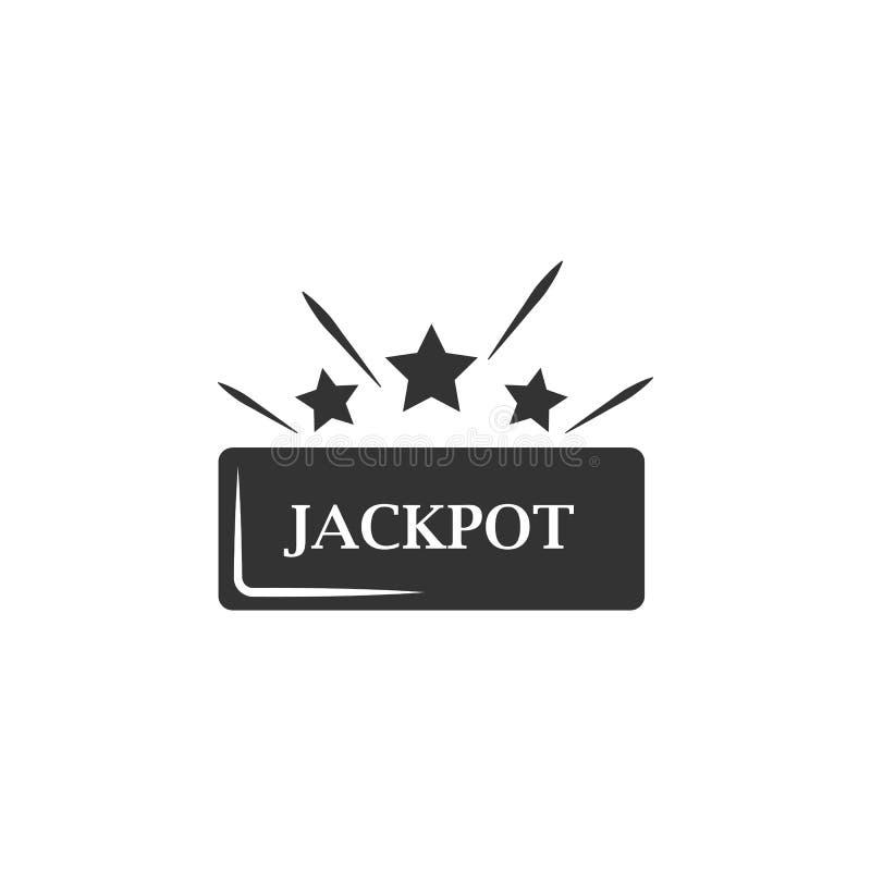 Εικονίδιο δοχείων του Jack Στοιχείο του εικονιδίου αερολιμένων για την κινητούς έννοια και τον Ιστό apps Το λεπτομερές εικονίδιο  απεικόνιση αποθεμάτων