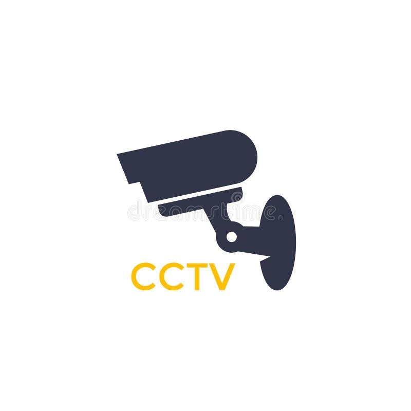 εικονίδιο καμερών CCTV απεικόνιση αποθεμάτων