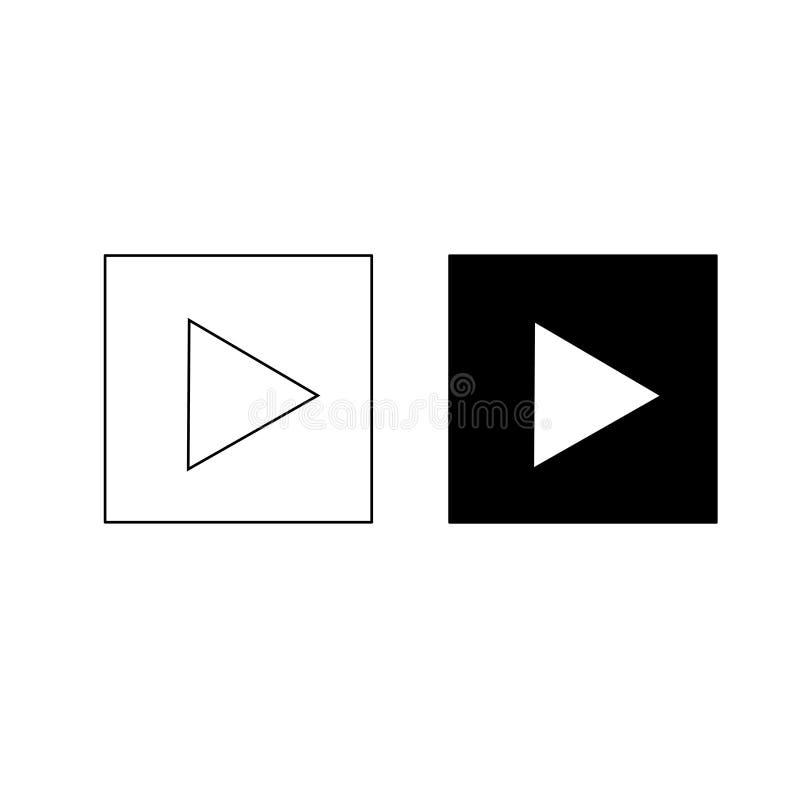 Εικονίδιο ΠΑΙΧΝΙΔΙΟΥ Διανυσματικό εικονίδιο κουμπιών Σύμβολο του παιχνιδιού στοκ φωτογραφίες