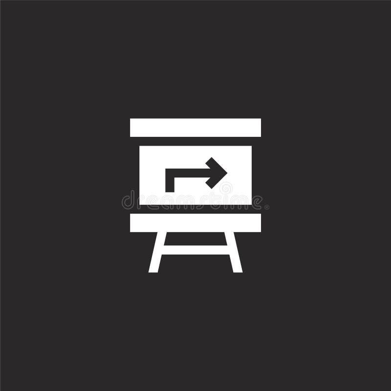 εικονίδιο προγραμματισμού Γεμισμένο εικονίδιο προγραμματισμού για το σχέδιο ιστοχώρου και κινητός, app ανάπτυξη εικονίδιο προγραμ απεικόνιση αποθεμάτων
