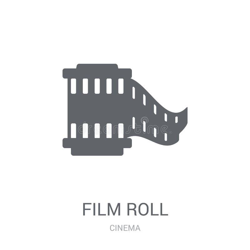 Εικονίδιο ρόλων ταινιών  ελεύθερη απεικόνιση δικαιώματος