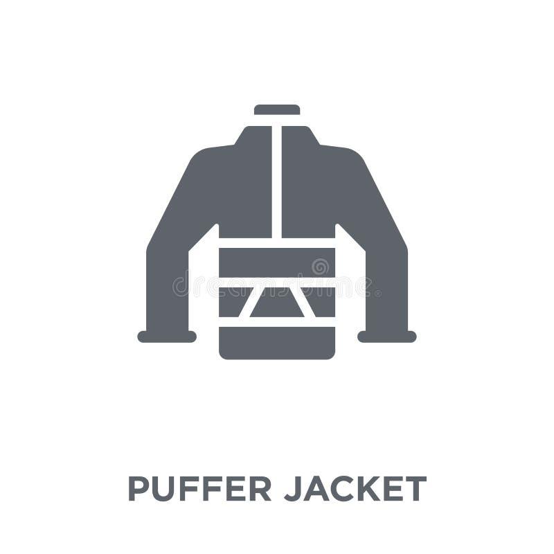 εικονίδιο σακακιών καπνιστών από τη συλλογή σακακιών καπνιστών διανυσματική απεικόνιση