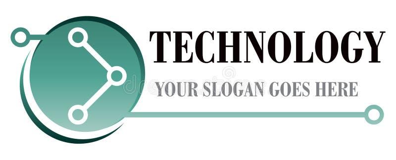 Εικονίδιο τεχνολογίας απεικόνιση αποθεμάτων