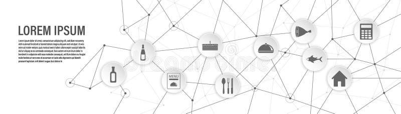 εικονίδιο υπολογιστών Από το σύνολο Ιστού διανυσματική απεικόνιση