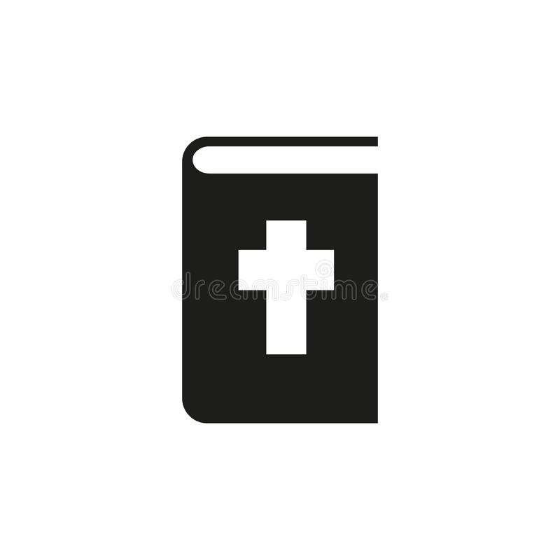Εικονίδιο Βίβλων eps σχεδίου 10 ανασκόπησης διάνυσμα τεχνολογίας Σύμβολο θρησκείας Ιστός γραφικός jpg AI αποστολικό ΛΟΓΟΤΥΠΟ αντι ελεύθερη απεικόνιση δικαιώματος