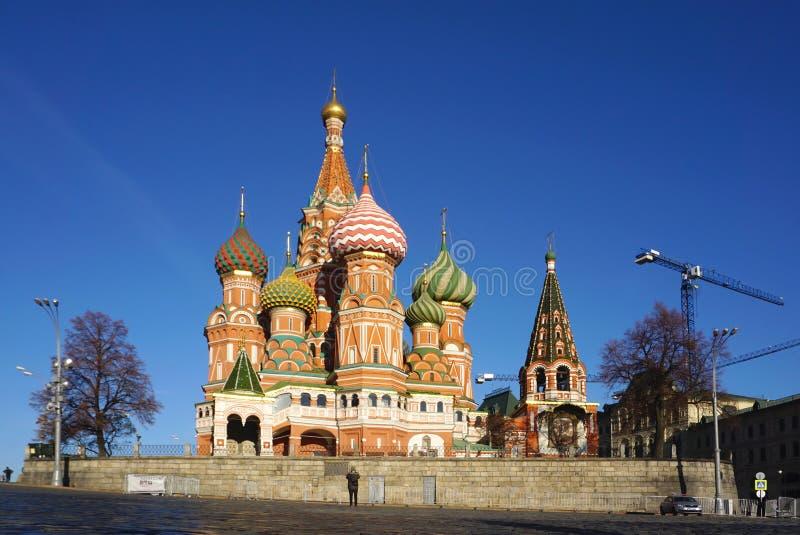Εικονική αρχιτεκτονική του όμορφου καθεδρικού ναού βασιλικού ` s Αγίου επάνω στοκ φωτογραφίες