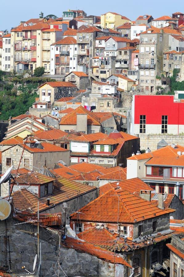 εικονική παράσταση πόλης Π στοκ εικόνες με δικαίωμα ελεύθερης χρήσης
