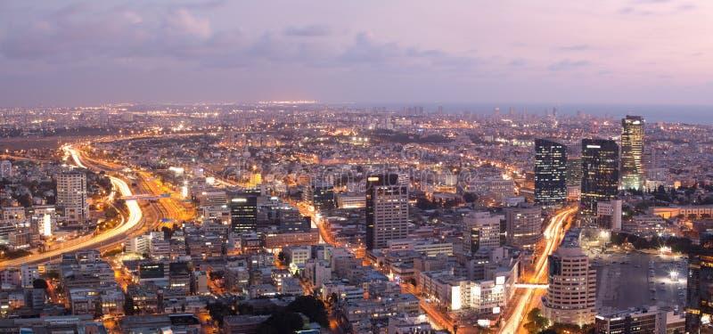 εικονική παράσταση πόλης στοκ εικόνα με δικαίωμα ελεύθερης χρήσης