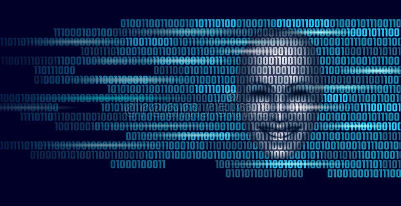 Εικονική σε απευθείας σύνδεση βοηθητική έννοια υπολογιστών φωνής Υγιές smartphone επιχείρησης παροχής υπηρεσιών βοήθειας συστημάτ ελεύθερη απεικόνιση δικαιώματος