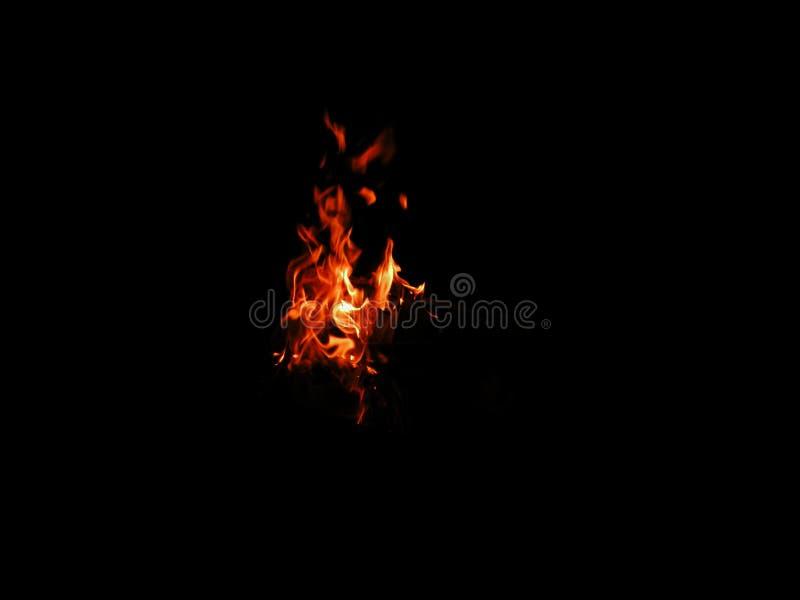 Εικόνα 40 αποθεμάτων πυρκαγιάς στοκ φωτογραφία με δικαίωμα ελεύθερης χρήσης